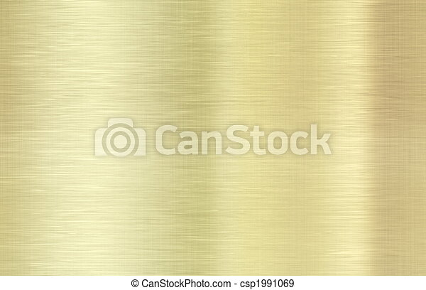 Polished Metal Background - csp1991069