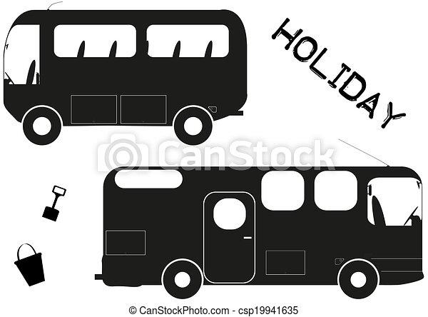 Holiday Tavels - csp19941635