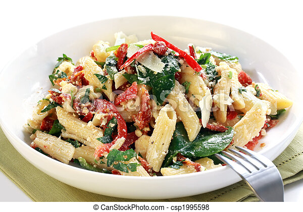 Pasta Salad - csp1995598