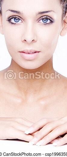 beauty skin  - csp1996359