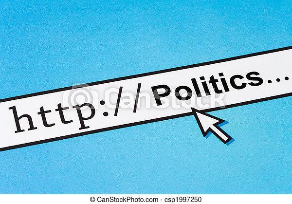 politics - csp1997250