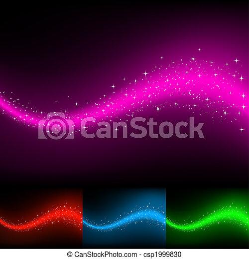 Sparkle background - csp1999830
