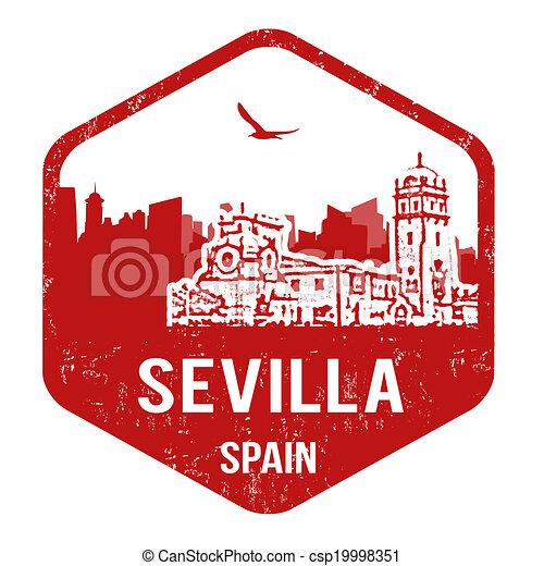 Sevilla Graphic Design