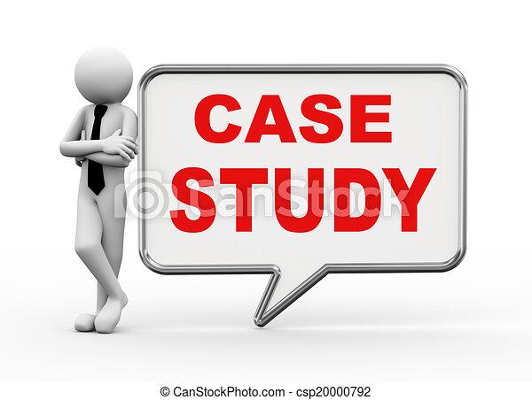 case study of stock exchange