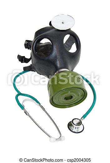 Sickness prevention - csp2004305