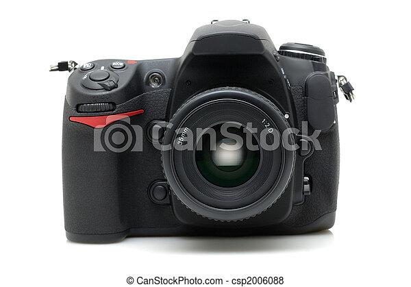 Digital SLR camera - csp2006088