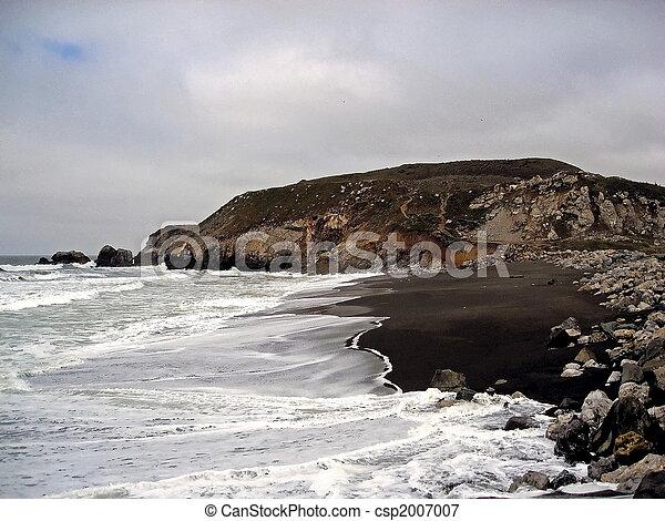 California Central Coast 1 - csp2007007