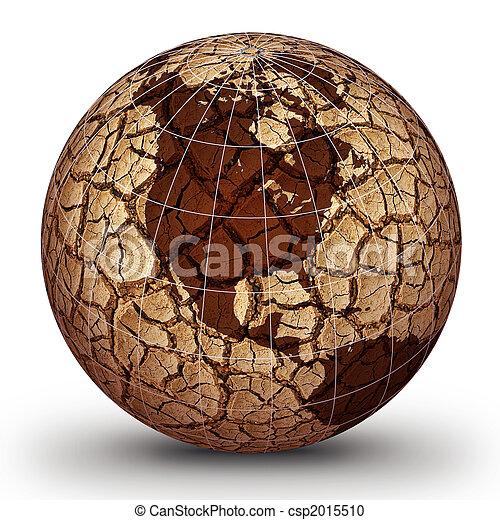 Global warming - csp2015510