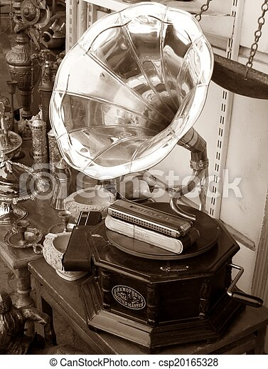 photo de phonographe vente gramophone vendre. Black Bedroom Furniture Sets. Home Design Ideas