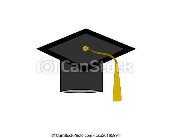 Grad Cap - csp20165994