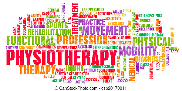 Physiotherapy - csp20170011
