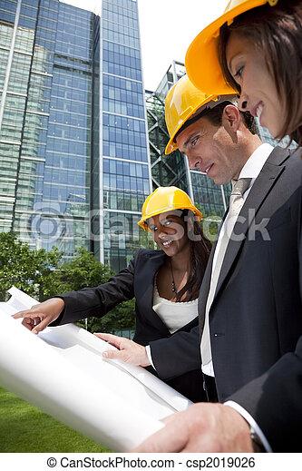 Executive Construction Team