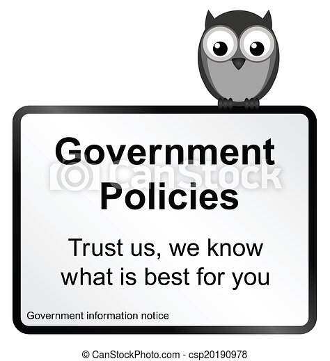 Government Policies - csp20190978