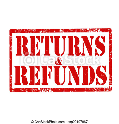 Free Clipart Returns