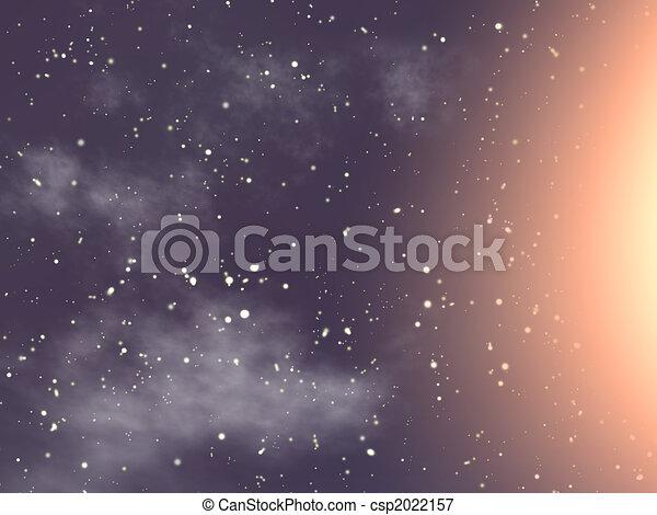 Universe - csp2022157
