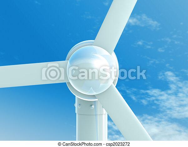 Wind Energy - csp2023272