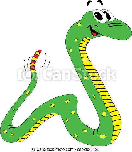 Snake - csp2023425