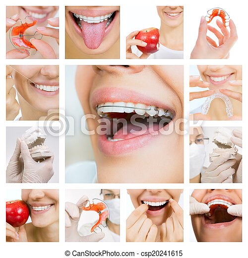 dental care collage (dental services) - csp20241615