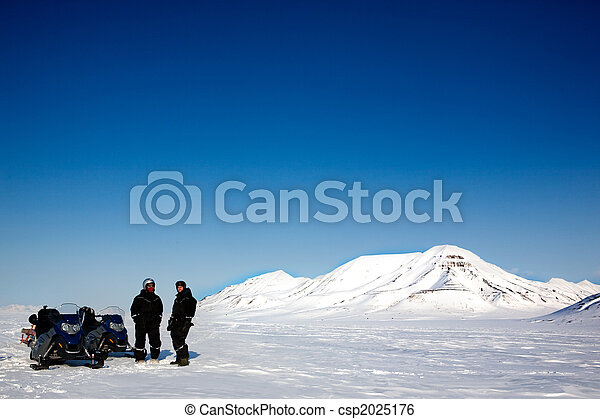 Snowmobile Tour - csp2025176