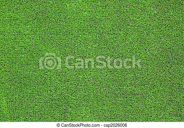 green artificial grass plat - csp2026006