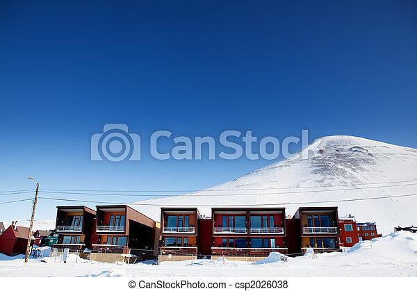 Longyearbyen - csp2026038