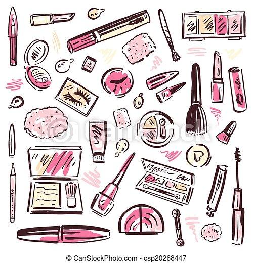 Lipstick png в pdf