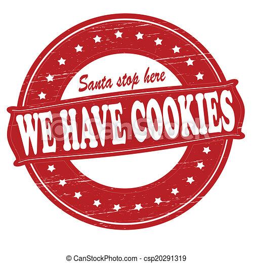 We have cookies - csp20291319