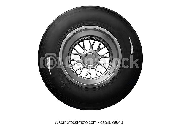 tire  - csp2029640