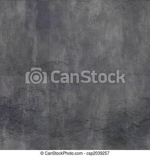 Concrete texture - csp2039257