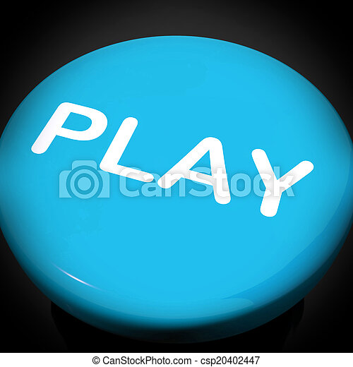 Play Switch Shows Playing Online Gaming Or Gambling - csp20402447