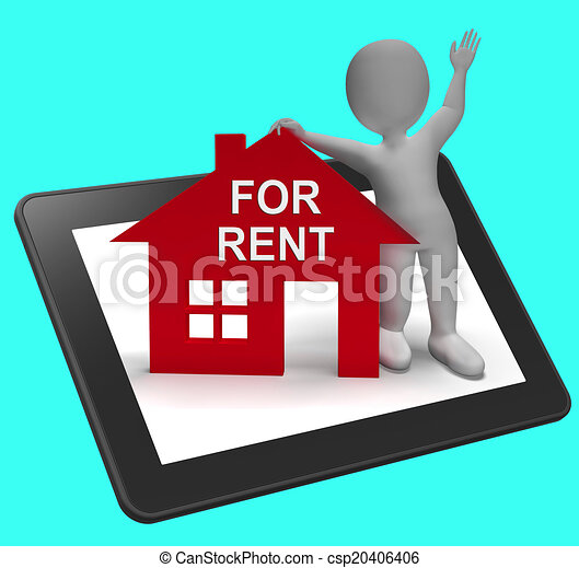 Rental property Clip Art and Stock Illustrations. 4,669 Rental ...