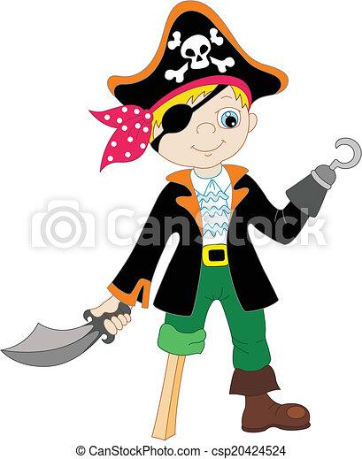 pirat - csp20424524