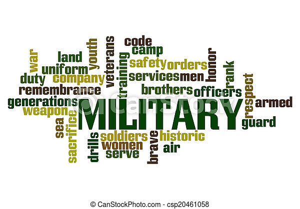 militär - csp20461058