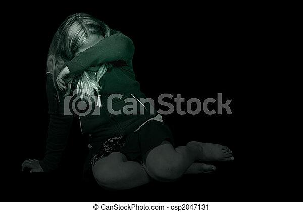 Abuse - csp2047131