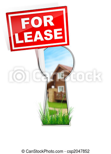 For Lease - csp2047852
