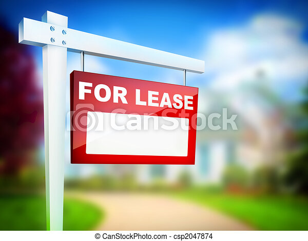 For Lease - csp2047874