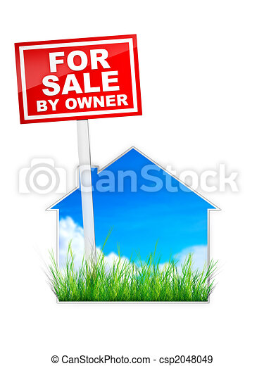 For Sale by Owner - csp2048049