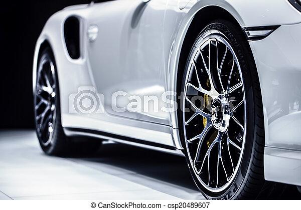 自動車 - csp20489607