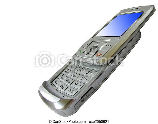 Mobilephone - csp2050621
