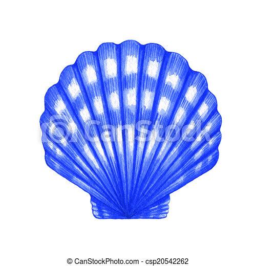 clam clip art