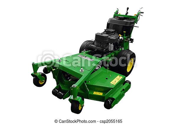 lawn-mower - csp2055165