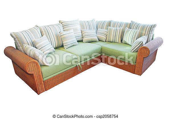 photo coin canap image images photo libre de droits photos sous licence photographie. Black Bedroom Furniture Sets. Home Design Ideas