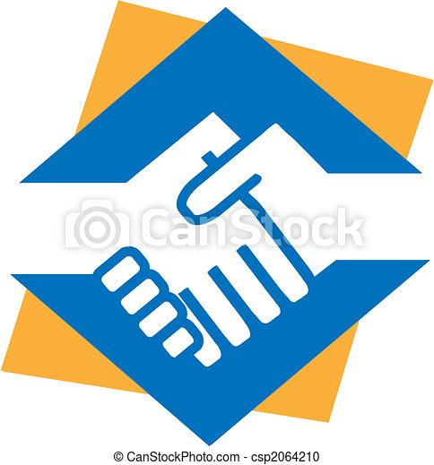 cooperation - csp2064210