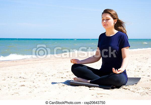 mental, saúde - csp20643750