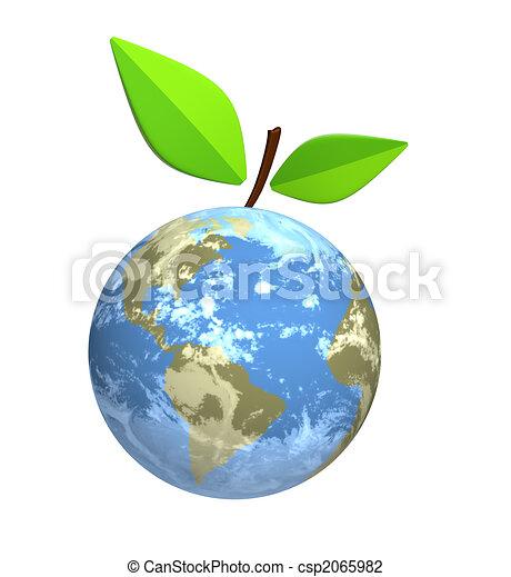 Environment - csp2065982
