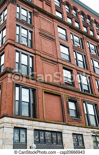 Old Brick Loft Apartments