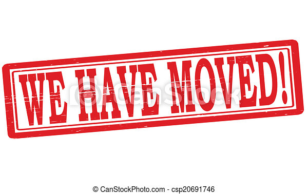 We have moved - csp20691746
