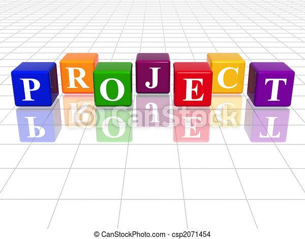 colour project - csp2071454