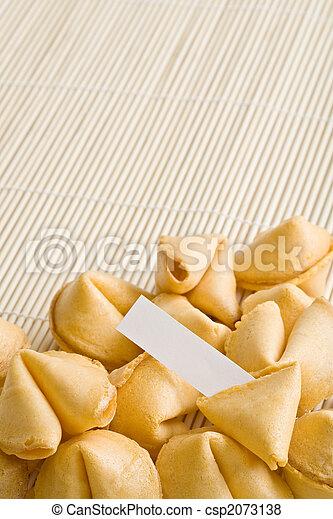 fortune cookies - csp2073138