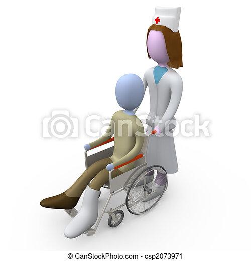 Healthcare - csp2073971